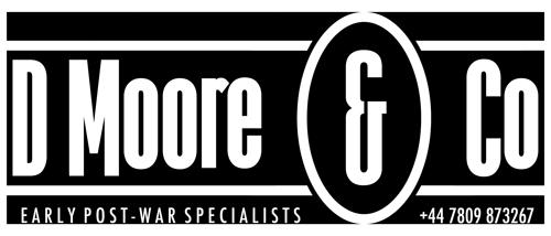 Daniel Moore & Co | Rolls Royce & Bentley Specialists